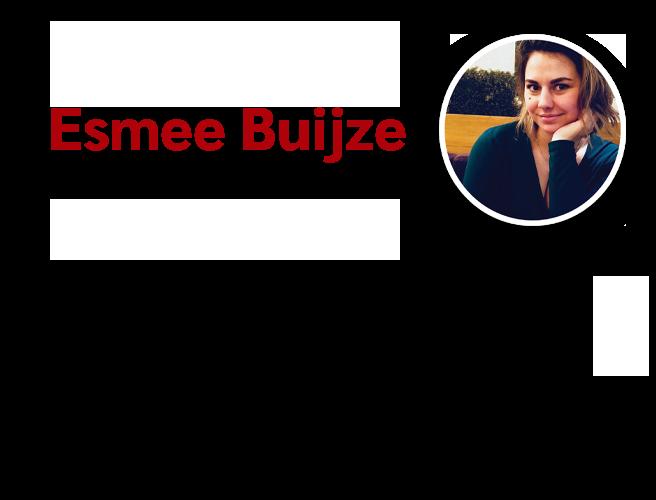 Zaakmakers- Review Esmee Buijze