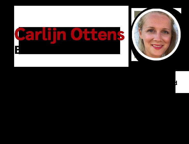 Zaakmakers - Review Carlijn Ottens